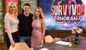 Survivor Panorama (21/03/2018)