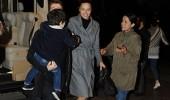 Metin Hara sevgilisi Adriana Lima'yı ailesiyle tanıştırdı