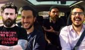 Survivor Taksi | 14. Bölüm | Bulut'tan Ramazan itirafı!