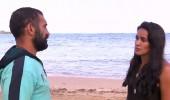 Ümit Karan ile Sahra yüzleşti!
