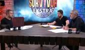 Survivor Ekstra (22/03/2018)
