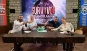 Survivor Panorama - TV8,5 (23/03/2018)