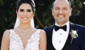 Ali Sunal evlendi!