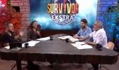 Survivor Ekstra (24/03/2018)