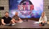 Survivor Panorama Hafta Sonu (24/03/2018)