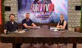 Survivor Panorama Hafta Sonu (25.03.2018)