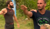 Turabi ve Batuhan arasında 'Şov yapıyorsun' gerginliği!