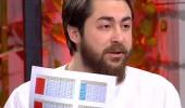 Semih Öztürk: Yarışmanın en başarılı istatistiğine sahip isim..