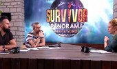 Survivor Panorama Hafta Sonu - TV8,5 (25/03/2018)