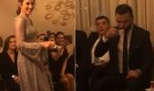 Alişan ve Buse Varol'un nişan töreninde neler yaşandı?