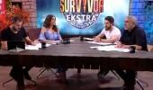 Survivor Ekstra (26/03/2018)