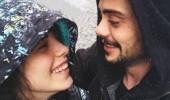Rüzgar Erkoçlar'dan eşine aşk itirafı