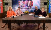 Survivor Panorama (26/03/2018)
