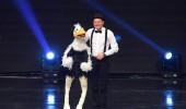 Arif Burak Parlı'nın yarı final performansı