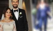 Tarkan'ın eşi Pınar Tevetoğlu'nun karnı belirginleşti!