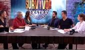 Survivor Ekstra - Özel Konuk Acun Ilıcalı (27/03/2018)