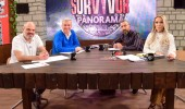 Survivor Panorama - TV8,5 (27/03/2018)