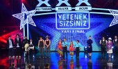 İşte Yetenek Sizsiniz Türkiye'de finale çıkanlar...