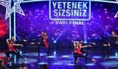 Muğla Dans Sanat Yarı Final Performansı
