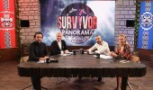 Survivor Panorama - TV8,5 (29/03/2018)