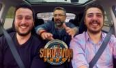 Survivor Taksi | 16. Bölüm | Serdar Ali Çelikler'den efsane Survivor kadrosu!