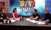 Survivor Ekstra (29/03/2018)