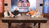 Survivor Panorama - TV8,5 (30/03/2018)