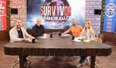 Survivor Panorama - TV8,5 (30/03/2018)