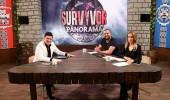 Survivor Panorama (30/03/2018)