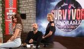 Survivor Panorama Hafta Sonu (31.03.2018)