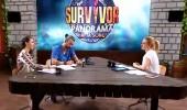 Survivor Panorama Hafta Sonu (01.04.2018)