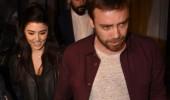 Hande Erçel ve Murat Dalkılıç ilk kez el ele