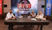 Survivor Panorama - TV8,5 (02/04/2018)