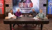 Survivor Panorama - TV8,5 (03/04/2018)