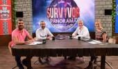 Survivor Panorama - TV8,5 (04/04/2018)