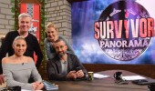Survivor Panorama - TV8,5 (05/04/2018)
