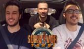 Survivor Taksi | 18. Bölüm | Ertem Şener: