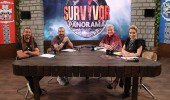 Survivor Panorama - TV8,5 (06/04/2018)
