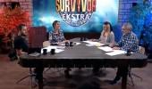 Survivor Ekstra (07/04/2018)