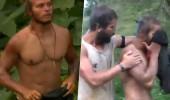 Murat Ceylan çılgına döndü! Kendini ormana attı...