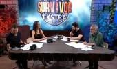 Survivor Ekstra (08/04/2018)