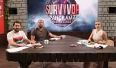 Survivor Panorama Hafta Sonu (08.04.2018)