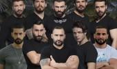 Survivor 2018 | 9. Hafta Erkekler Performans Sıralaması