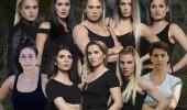 Survivor 2018 | 9. Hafta Kızlar Performans Sıralaması