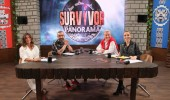 Survivor Panorama - TV8,5 (09/04/2018)
