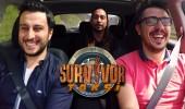 Survivor Taksi | 19. Bölüm | Marcus kimdir? Survivor Taksi'de merak edilenleri anlattı...