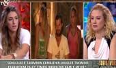 İpek'ten Gönüllüler takımına Cumali tepkisi: Hiç adil değil!