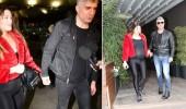 Feyza Aktan 3 ay sonra aynı kıyafetle görüntülendi