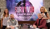 Survivor Panorama - TV8,5 (11/04/2018)