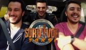 Survivor Taksi | 20. Bölüm | Orkun Işıtmak, 'Youtuber'lardan Survivor kadrosu kurdu!